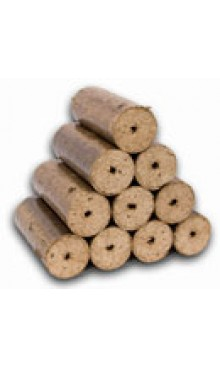 Dřevo pelety brikety | doprava zdarma