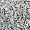 kačírek kamenná kůra