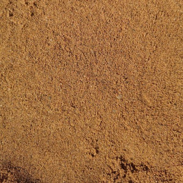 písek pro pískoviště