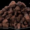 hnědé uhlí ořech 2