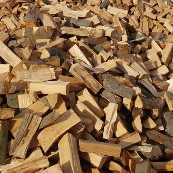palivové dřevo bukové