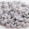 Bianco Carrara bílé kaminky