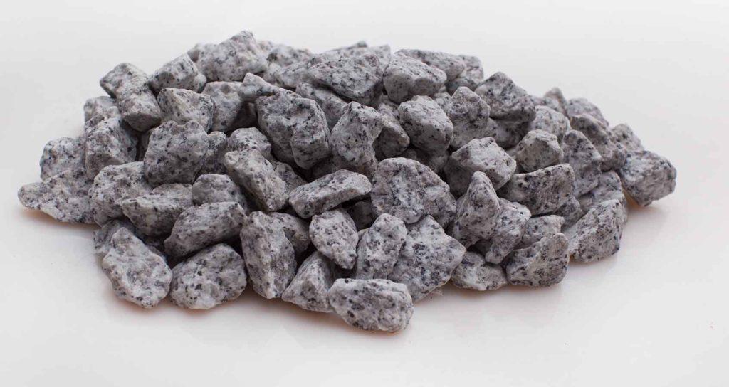 okrasný kámen granit