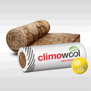 minerální vata Climowool