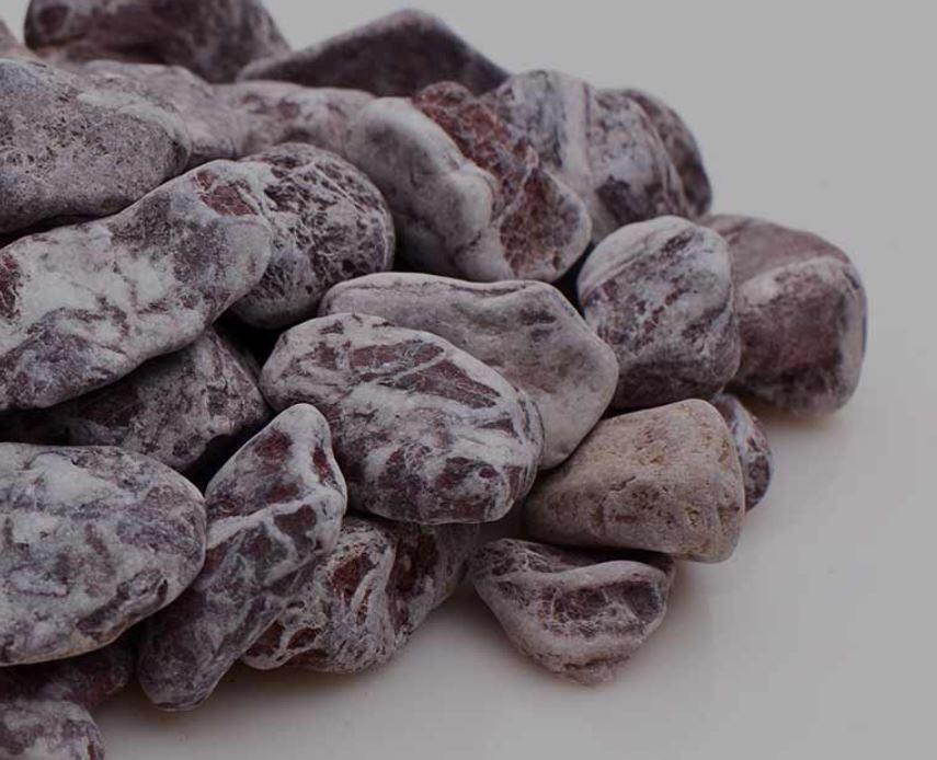 cherry-višeň-kámen do gabionu